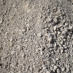 Grave concassé calcaire 00/63