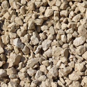 Concassé calcaire 30/80