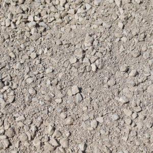 Concassé calcaire 00/20 reconstitué
