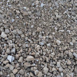 Tout venant calcaire brut 00/130