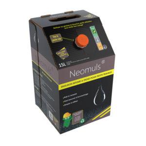 Neomuls - bag in box de 15l